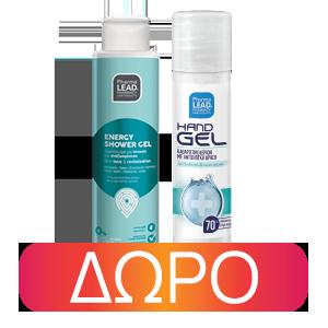 Pharmalead Λοσιόν Τόνωσης Μαλλιών για Γυναίκες & Άντρες 150ml