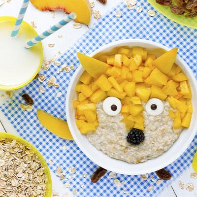 Βρεφική-Παιδική Διατροφή