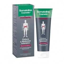 Somatoline Cosmetic Man, Tummy and Abdomen Intensive, Αγωγή Κοιλιά-Μέση Εντατικό - 250ml