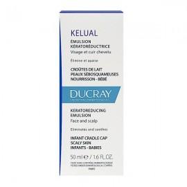 Ducray Kelual Emulsion Infant Cradle Cap 50ml