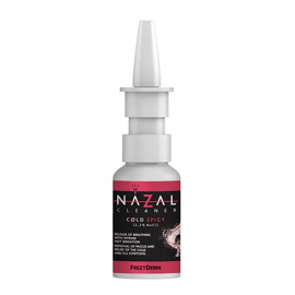 Frezyderm Nazal Cleaner Cold Spicy 30 ml
