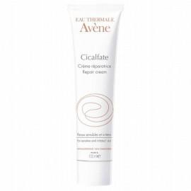 Avene Cicalfate Creme, Επανορθωτική Αντισηπτική Κρέμα για Ξηρές Βλάβες 100ml