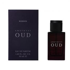 Korres Amethyst OUD eau de parfum Her 50 ml