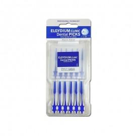 Elgydium Clinic Dental Picks 36 τεμάχια