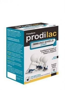 Frezyderm Prodilac Immuno Shield Start 10 sachets
