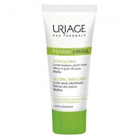 Uriage Hyseac 3-Regul Soin Global 40 ml