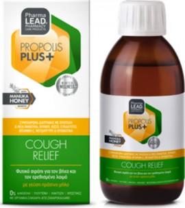 Pharmalead Propolis Plus Cough Relief 200ml