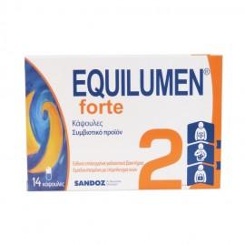Sandoz Equilumen Forte 14caps