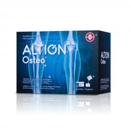 Altion Osteo Για τις Αρθρώσεις, 30 Φακελάκια με Γεύση Πορτοκάλι