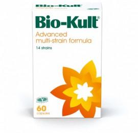 A.Vogel Bio-Kult Advanced multi-strain formula Προβιοτικά για τη διατήρηση της υγείας του πεπτικού και ανοσοποιητικού 60 caps