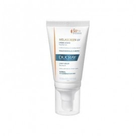 Ducray Melascreen Legere Dry touch SPF50+ 40 ml