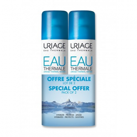Uriage Eau Thermale Water 2 x 300 ml