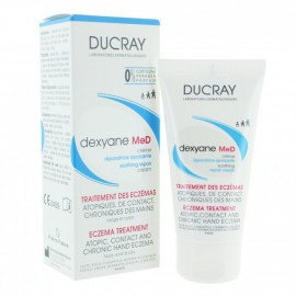 Ducray Dexyane Med Cream 30ml