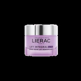 Lierac Lift Integral Nutri Creme Riche Lift Remodelante 50 ml