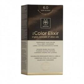 Apivita My Color Elixir 6.0 Βαφή Μαλλιών Ξανθό Σκούρο