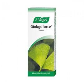 A. Vogel Ginkgoforce (Geriaforce) 50 ml