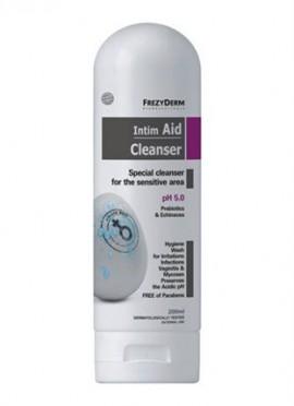Frezyderm Intim Aid Cleanser pH 5.0 200 ml
