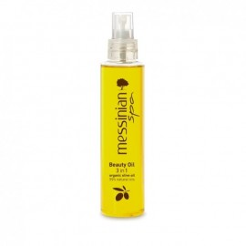 Messinian Spa Beauty Oil 3 in 1 Moisturizing Body, Face and Hair Oil 150ml
