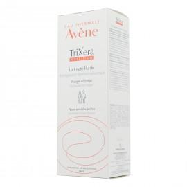 Avene Eau Thermale Trixera Nutrition Lait Nutri-fluide 200ml