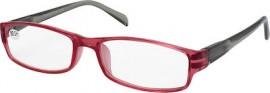 Eyelead Γυαλιά Διαβάσματος Unisex Κόκκινο - Γκρι Κοκκάλινο E182