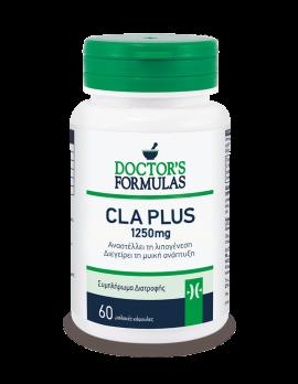 Doctors Formulas CLA Plus 1250 mg 60 softgels