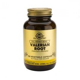 Solgar Valerian Root Βαλεριάνα 100 Capsules