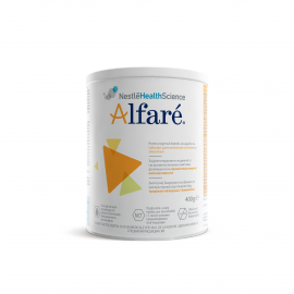 Nestle Alfare Milk 400gr