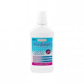 Intermed Medinol Mouthwash Ήπιο Φθοριούχο Στοματικό Διάλυμα 500ml