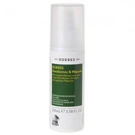 Korres Ευκάλυπτος & Μύρτιλο Εντομοαπωθητικό Γαλάκτωμα 100 ml