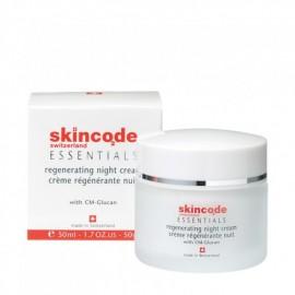 Skincode Essentials Regenerating Night Cream 50ml