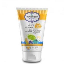 Pharmasept Baby Care Tol Velvet Natural Sun cream SPF30 100 ml