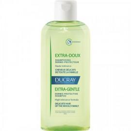 Ducray Extra-Doux Shampooing, Σαμπουάν για Συχνή Χρήση 200ml