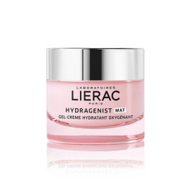Lierac Hydragenist Mat Gel-Creme Hydratant Oxygenant 50 ml