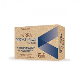 Genecom Terra Prost Plus 30 softgels