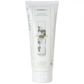 Korres Αλόη & Δίκταμο Conditioner κανονικά μαλλιά 200 ml