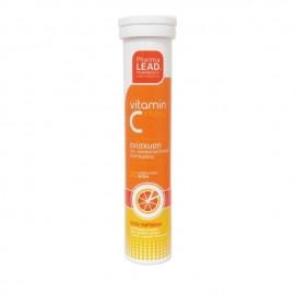 Vitorgan Vitamin C 1000mg 20 αναβράζοντα δισκία