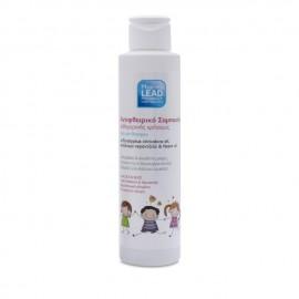 PharmaLead Anti Lice Shampoo Αντιφθειρικό Σαμπουάν Καθημερινής Χρήσεως 125ml