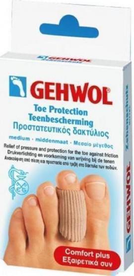 Gehwol Toe Protection Large Προστατευτικός Δακτύλιος 2τμχ
