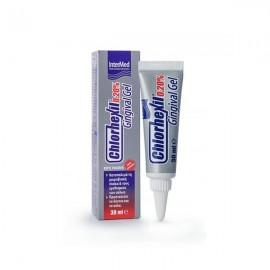 Intermed Chlorhexil 0.20 % Gingival Gel, Αντισηπτικό Στοματικό Gel 30ml
