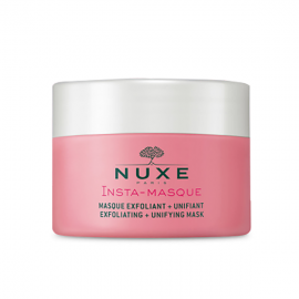 Nuxe Insta-Masque Exfoliant & Unifiant Rose et Macadamia 50 ml