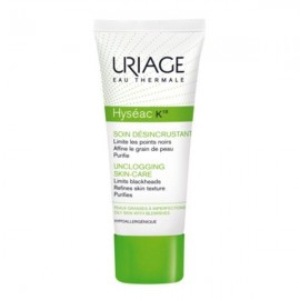 Uriage Hyseac K18 cream unclogging 40 ml