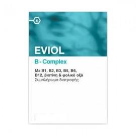 Eviol B Complex 60 softgels