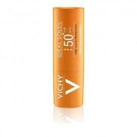 Vichy Ideal Soleil Stick Zones Sensibles SPF50 9 gr