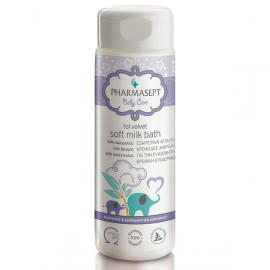 Pharmasept Tol Velvet Baby Soft Milk Bath 200ml