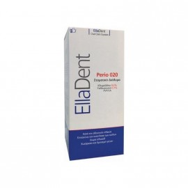 Elladent Perio 0,20 Στοματικό Διάλυμα 250ml