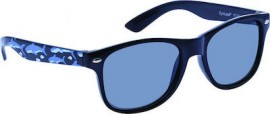 Eyelead Γυαλιά Ηλίου Παιδικά με Μαύρο Σκελετό & Σχέδια K1061