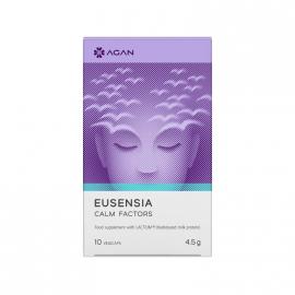 AGAN Eusensia Calm Factors 10caps