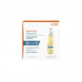 Ducray Neoptide Women Lotion Treatment Lotion For Progressive Hair Loss In Woman 3x30ml