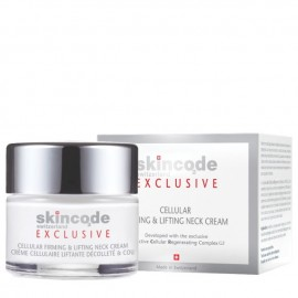 Skincode Exclusive Cellular Firming & Lifting Neck Cream 50 ml