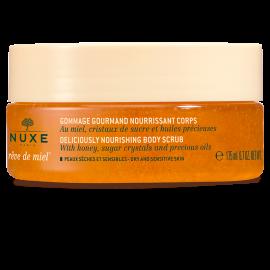 Nuxe Reve de Miel Deliciously Nourishing Body Scrub, Απολεπιστικό Σώματος 175ml
